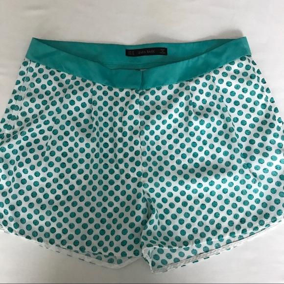 Zara Pants - Zara cute basics short Super cute great condition